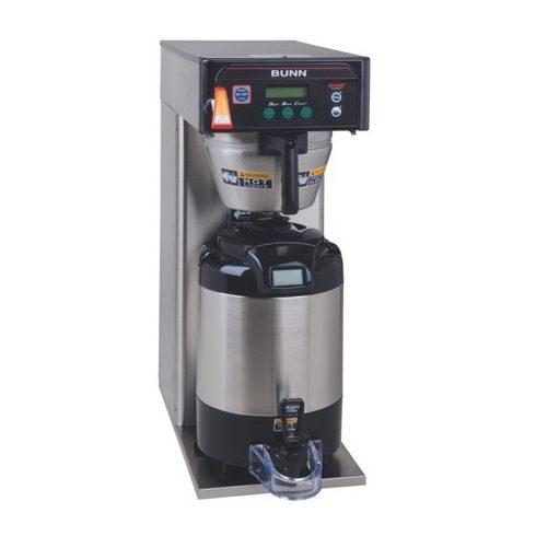 BUNN Filteres Kávéfőző1, ICBA - megrendelésre