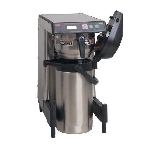 BUNN Filteres Kávéfőző1, SmartWave - megrendelésre