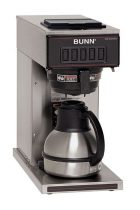 BUNN Filteres Kávéfőző1, Thermal - megrendelésre