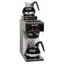 BUNN Filteres Kávéfőző2, VP17-2