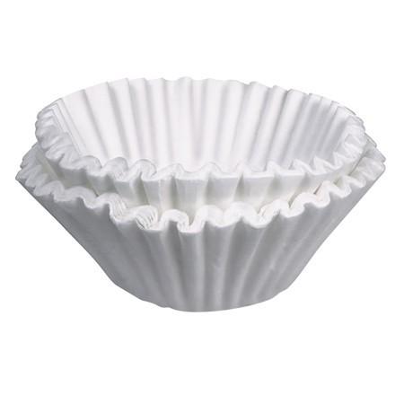 Bunn - Paper Filter, Regular - Papír Filter, Regular, 1db