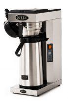 COFFEE QUEEN Filteres Kávéfőző1, Thermos A + 2,2L Thermosz