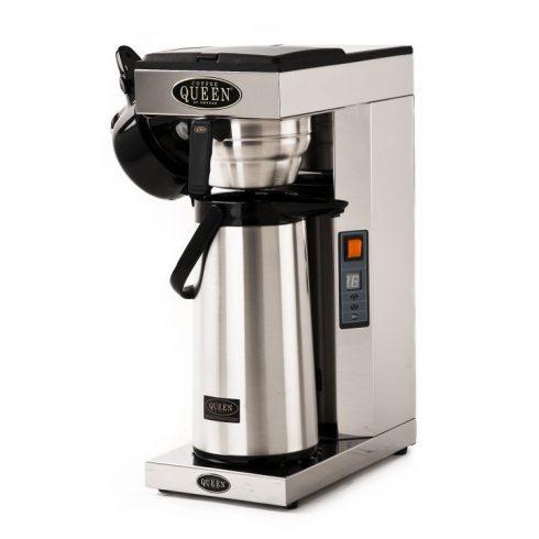 COFFEE QUEEN Filteres Kávéfőző1, Thermos A + 2,2L Thermosz - megrendelésre