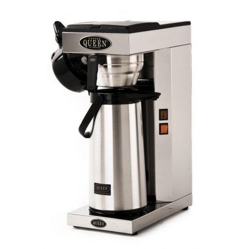 COFFEE QUEEN Filteres Kávéfőző1, Thermos M + 2,2L Thermosz - megrendelésre
