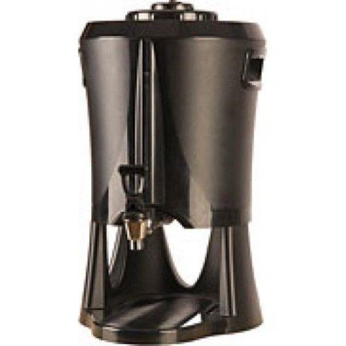 COFFEE QUEEN Fém Hőtárolós Hordó, 5L- megrendelésre