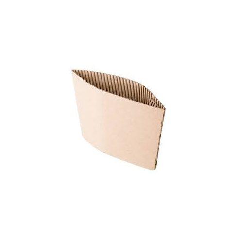 EDLW Kávéspohár Gyűrű, 340/450ml-eshez, 100db