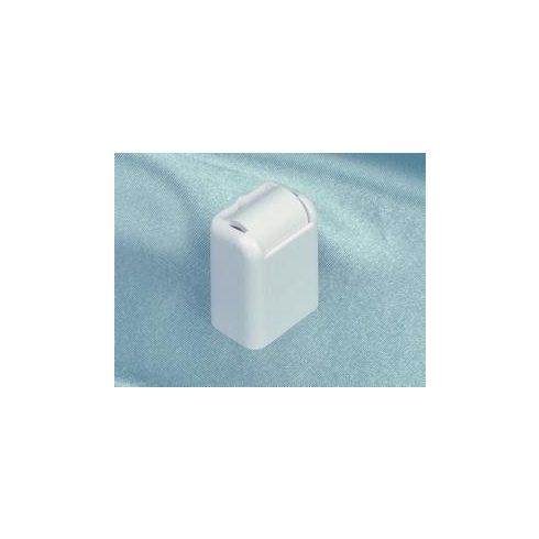 Ecowax - Görgőfej,  30ml-es Patronra, 1db