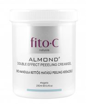 Fitocare - Mandula, Shea Peeling, 250ml