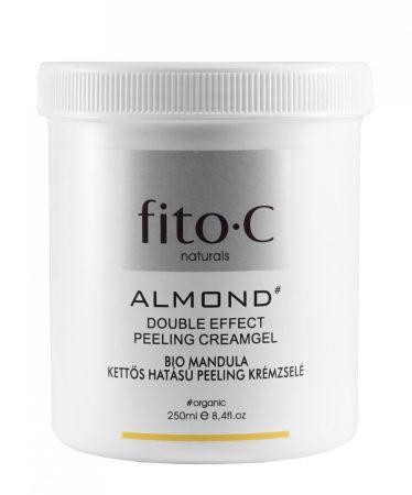 Fitocare - Mandula, Shea Peeling, 200ml