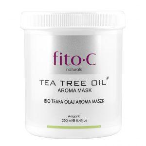 fito.C- Bio Teafa Aroma Maszk, 250ml