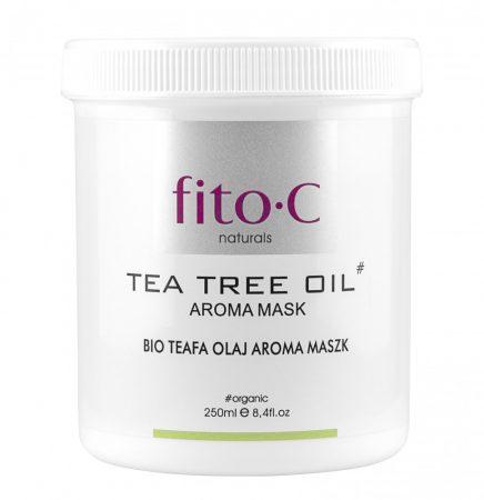 fitoC- Bio Teafa Aroma Maszk, 250ml