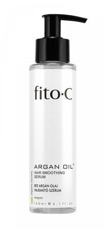 fitoC - Bio Argan Oil Hairsmoothing Serum - Bio Argán Olaj Hajsimító Szérum, 150ml