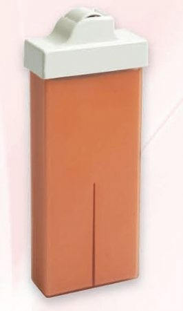 Fitocare Fitowax - Roll On Wax Small Titanium Dioxide - Görgős Gyanta, Kicsi Görg.,Titánium Dioxidos, sűrű, 100ml