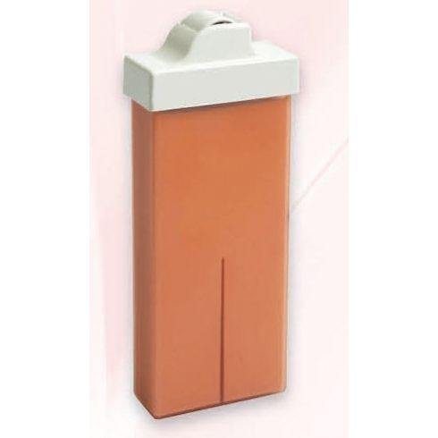 fito.C Fitowax - Roll On Wax Small Titanium Dioxide - Görgős Gyanta, Kicsi Görg.,Titánium Dioxidos, sűrű, 100ml MEGSZŰNŐ