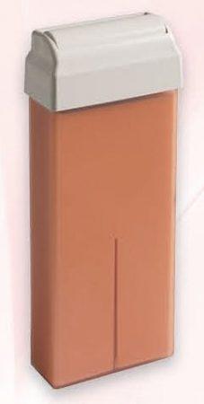 fitoC Fitowax - Roll On Wax w. Titanium Dioxide - Görgős Gyanta, Titánium Dioxidos, sűrű, 100ml