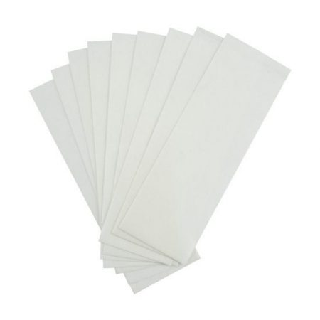 Fitocare Fitowax - Wax Strips, Thin - Gyantalehúzó Csík, Vékony, 100db, 1cs