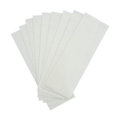 fito.C  Fitowax - Wax Strips, Thin - Gyantalehúzó Csík, Vékony, 100db, 1cs