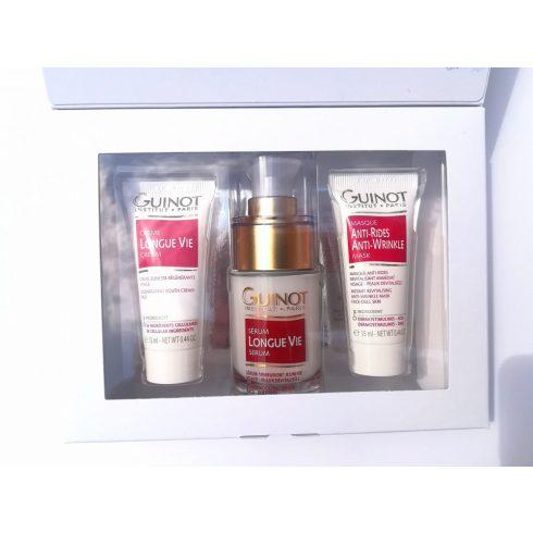 GUINOT - 15 napos bőrfiatalító ajándékcsomag