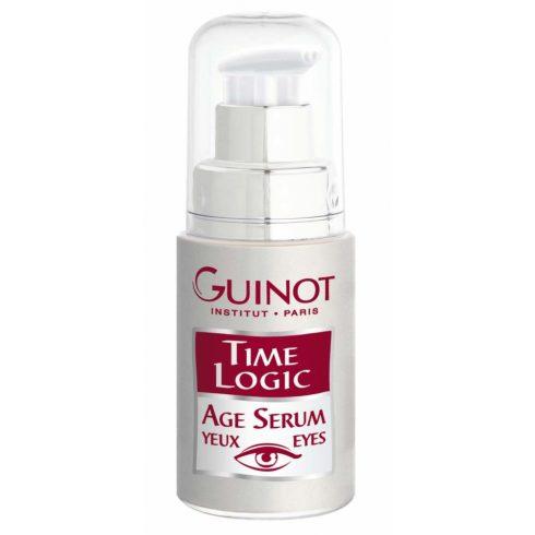 Guinot - Time Logic Age Serum Eye - Bőrregeneráló Szérum Szemkörnyékre, 15ml