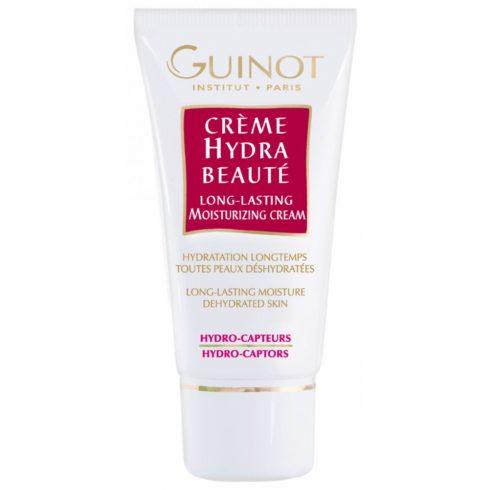 Guinot - Créme Hydra Beauté - Tartós Hatású Hidratáló Krém, 50ml