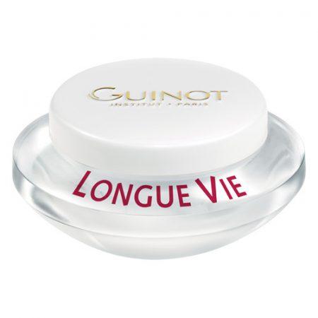 Guinot - Longue vie Cellulaire - Sejtszinten Ható, Vitalizáló Arckrém, 50ml