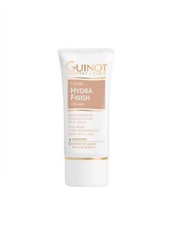 Guinot - Hydra Finish - Hidratáló Színezett Alapozó SPF15, 30ml