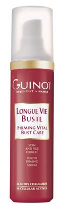 Guinot - Longue Vie Buste - Mellfeszesítő Krém, 50ml