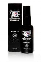 Lee Stafford - Beard Oil - Szakállápoló Argán Olaj, 75ml