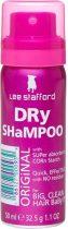 Lee Stafford - Mini Dry Shampoo Original - Mini Felfrissítő Száraz Sampon Spray, 50ml