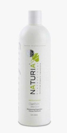 Natura Keratin - Clarifying Shampoo - Nagyhatású, Tisztító Sampon, 1L