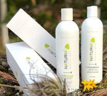Natura Keratin - Sulfate Free Shampoo - Szulfátmentes, Keratinos Sampon, 355ml