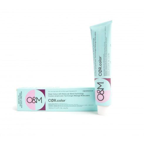 O&M - Cor.color - Pure Colours - Clear - Direkt Színek - Csak Fény - 0.00, 100ml