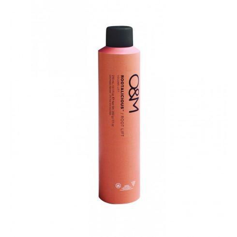 O&M - Rootalicious, Root Lift Spray - Hajtőemelő Habspray, 263ml
