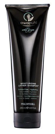 Paul Mitchell Awapuhi - Moisturizing Lather Shampoo - Awapuhi és Keratin Hidratáló Sampon, 250ml