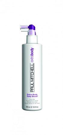 Paul Mitchell - Extra Body Daily Boost - Tömegnövelő Hajtőemelő Spray, 250ml