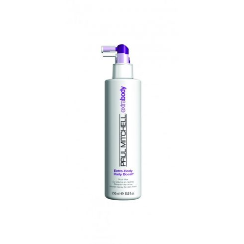 Paul Mitchell - Extra Body Daily Boost - Tömegnövelő Hajtőemelő Spray, 250ml