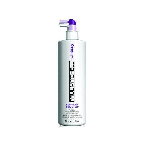 Paul Mitchell - Extra Body Daily Boost - Tömegnövelő, Hajtőemelő Spray, 500ml