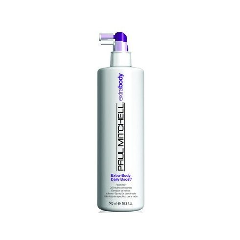 Paul Mitchell - Extra Body Daily Boost - Tömegnövelő, Hajtőemelő Spray, 500ml