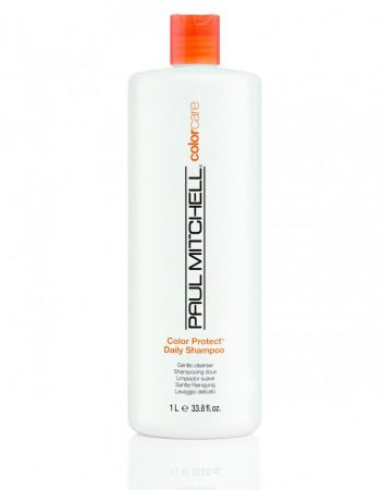 Paul Mitchell - Color Protect Daily Shampoo - Színvédő Sampon, 1L
