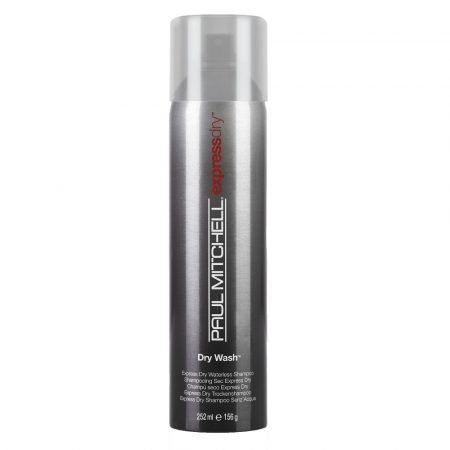 Paul Mitchell - Dry Wash - Száraz Sampon Spray, 252ml
