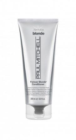Paul Mitchell - Forever Blonde Conditioner - Színkiemelő Kondícionáló, szőke hajra, 200ml