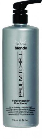 Paul Mitchell - Forever Blonde Conditioner - Színkiemelő Kondícionáló, szőke hajra, 710ml