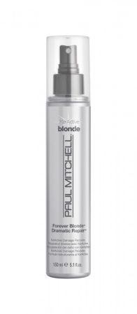 Paul Mitchell - Forever Blonde Dramatic Repair - Drasztikus Helyreállító Spray, szőke hajra, 150ml