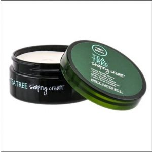 Paul Mitchell Tea Tree - Shaping Cream - Teafaolajos Hajformázó Krém, 85ml