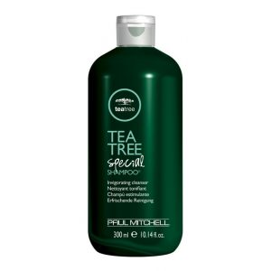Paul Mitchell Tea Tree - Special Shampoo - Frissítő Teafa Sampon, 300ml