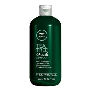 Paul Mitchell Tea Tree - Special Shampoo - Frissítő Teafa Sampon, 300ml