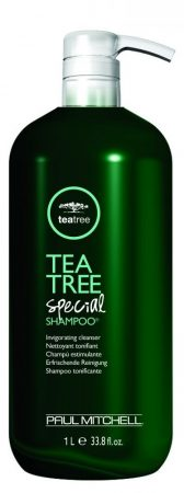 Paul Mitchell Tea Tree - Special Shampoo - Frissítő Teafa Sampon, 1L