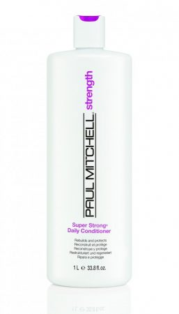 Paul Mitchell - Super Strong Daily Conditioner - Hajszerkezet Erősítő Kondicionáló, 1L
