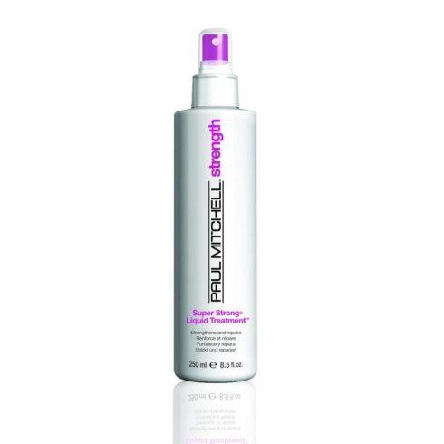 Paul Mitchell - Super Strong Liquid Treatment - Hajszerkezet Erősítő Hajápoló Spray, 250ml
