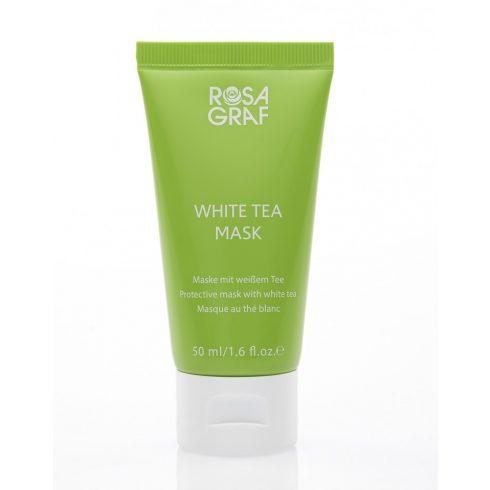 Rosa Graf - White Tea Mask - Fehér Tea Maszk, 50ml